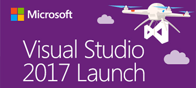 combit is Visual Studio 2017 Launch Partner