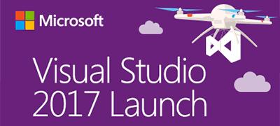 combit is Visual Studio 2017 Launch Partner