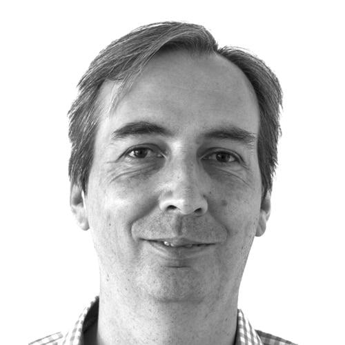 Managing Director Jochen Bartlau