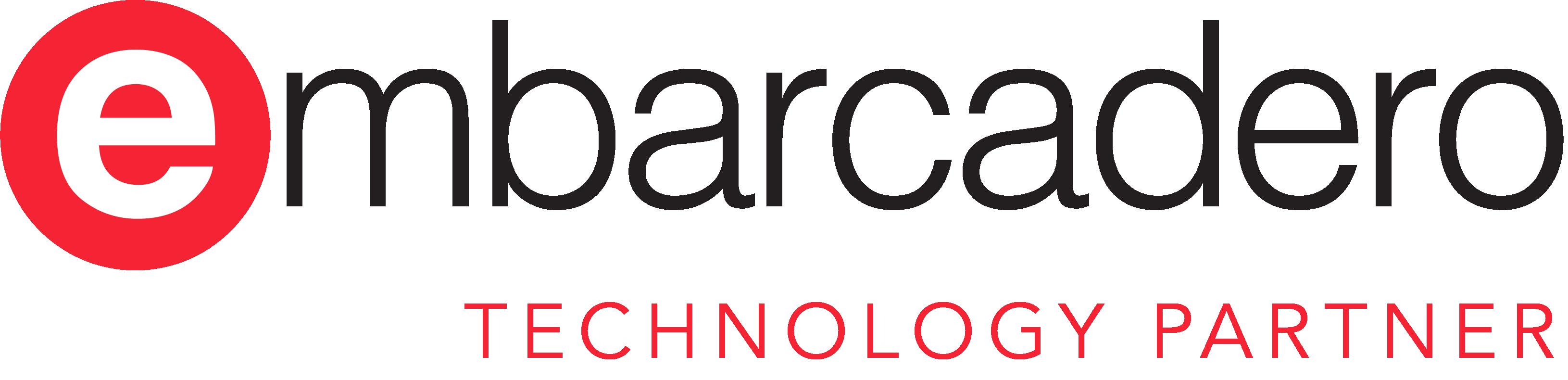 Technology Partner Embarcadero