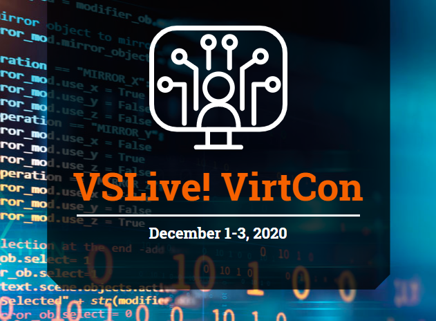 combit at VSLive! 2020