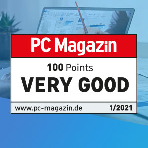 PC Magazin Test: List & Label Reaches the Summit of Data Visualization